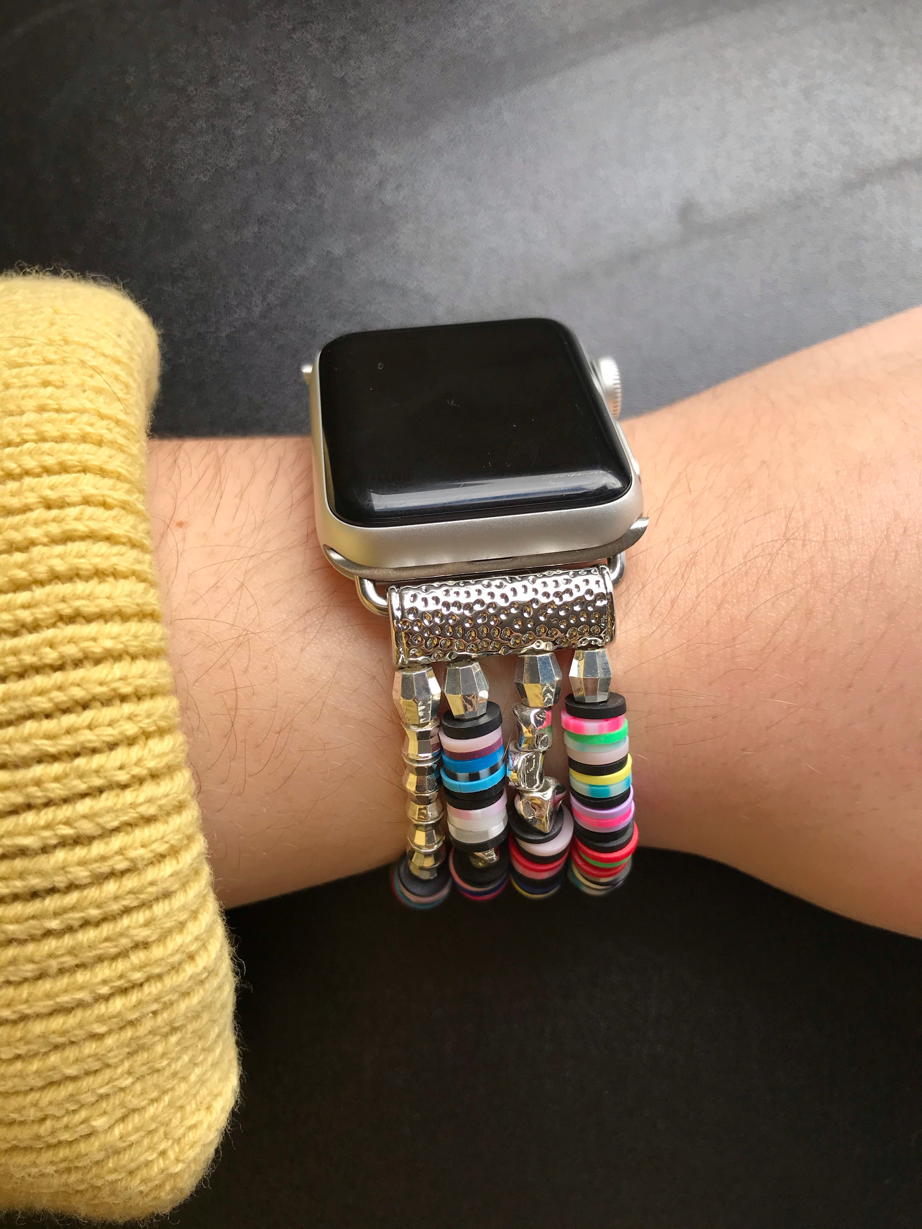 Brittany Apple Watch Band