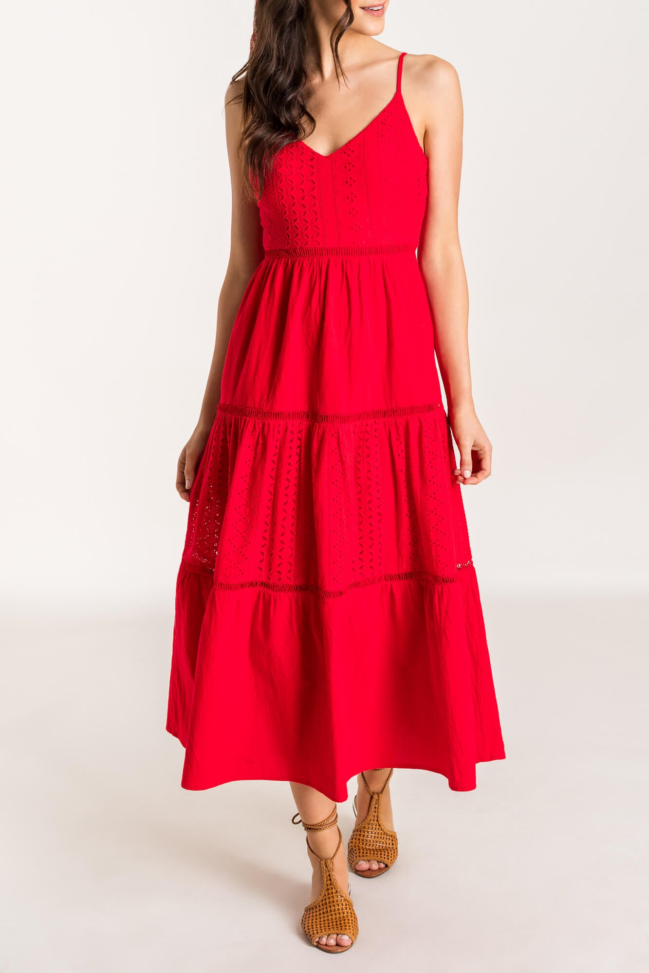 Kenzie Midi Dress