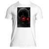 Mens Hellta Skellta Graphic Performance fitted t-shirt.