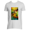 Mens Seductress softstyle t-shirt.
