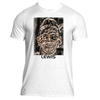 Mens Bionic Racer Graphic Performance fitted T-Shirt.
