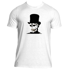 Mens Shagganappi Premium Graphic Performance fitted T-shirt.