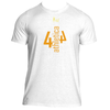 Men's 44 Athletica Premium Graphic Performance Fitted T-shirt