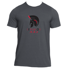 Men's Centurion Premium Graphic Performance Fitted T-shirt.