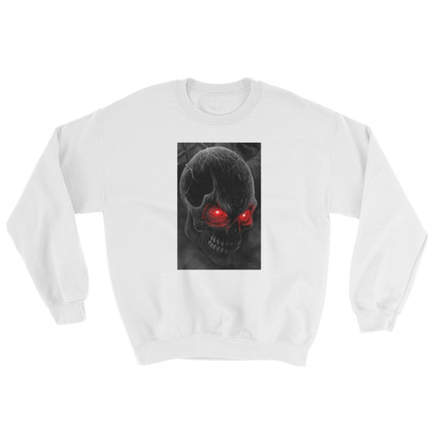 Mens Hellta Skellta Graphic Sweatshirt.