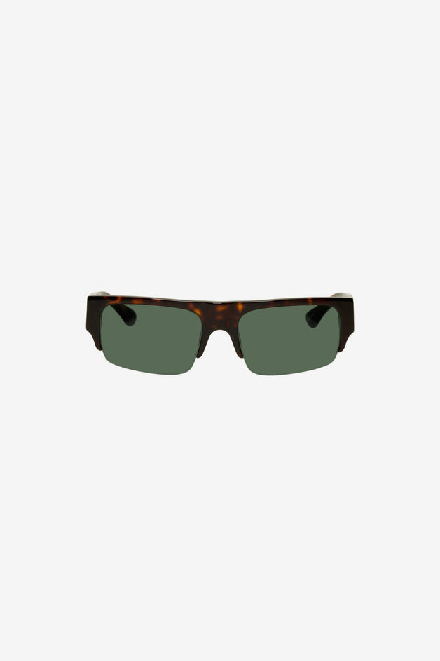 Tortoiseshell Bridge Sunglasses
