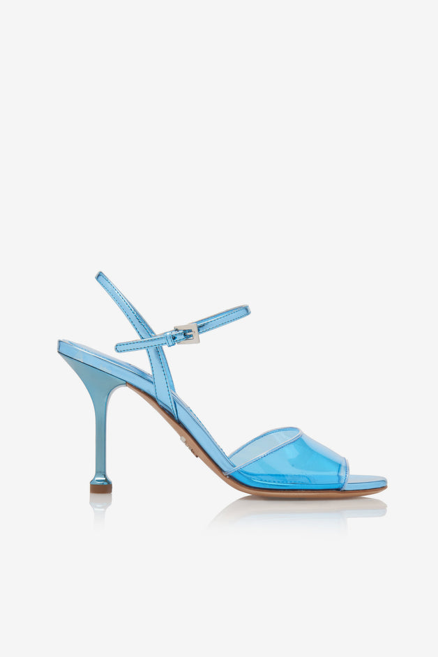 Translucent Sandals