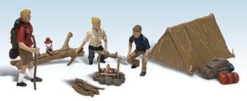 Survive and Enjoy Camping in the Outdoors with Kids