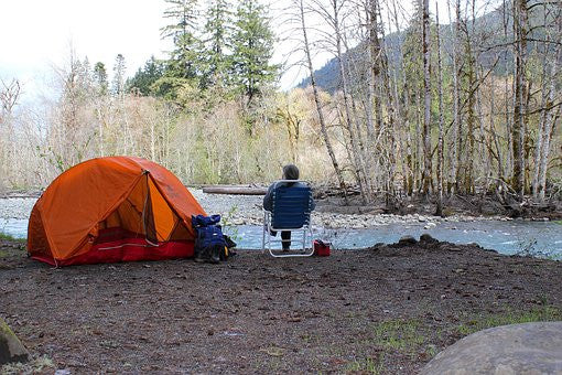 Finding a Backpacking, SUV,  or Trekking Lightweight Tent