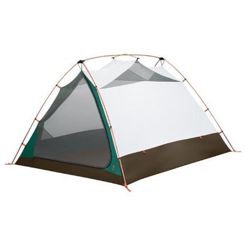 Eureka Timberline SQ Outfitter 4 Tent - Refresh The Camping Spirit