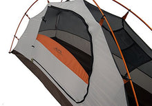 ALPS Mountaineering Lynx 1-Person Tent-Best Seller 1 Man Shelter- wt 4 lbs - Refresh The Camping Spirit