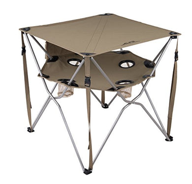 ALPS Mountaineering Eclipse Folding Camp 2 Layer Table - Refresh The Camping Spirit