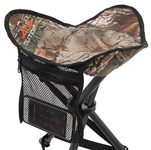 Prime Alps Outdoorz Tri Leg Stool Realtree Xtra Camping Hunting Fishing Chair Holds 250 Lbs Cjindustries Chair Design For Home Cjindustriesco