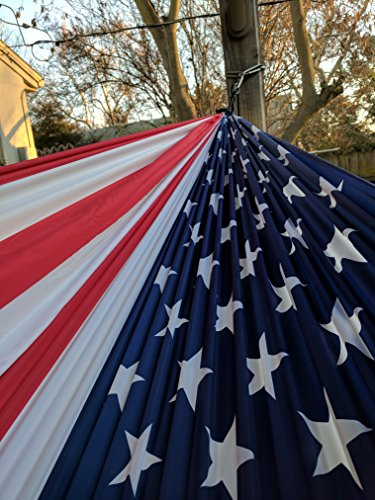 freedom flag american flag hammock  portable double wide parachute cam  u2013 refresh the camping spirit freedom flag american flag hammock  portable double wide parachute      rh   refreshthecampingspirit