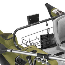 Classic Accessories Colorado Inflatable Pontoon Boat With Motor Mount - Refresh The Camping Spirit
