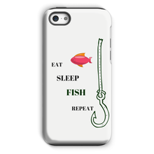 Fishing Theme Phone Case- fits all iphones and Galaxy Smartphones. - Refresh The Camping Spirit