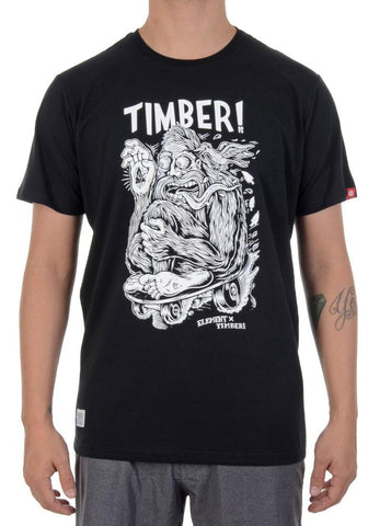 ELEMENT - CAMISETA JOYRIDE