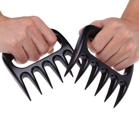 The Bear Claw Meat Shredders (2 Pieces)
