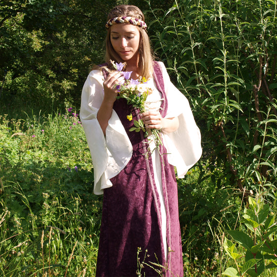 Queen Ofelia costume