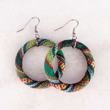 Islander Hoop Earrings