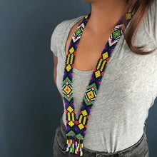 Dream Bib Necklace