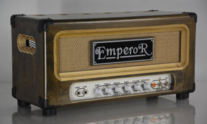 100S Guitar Amplifier - Emperor Cabinets