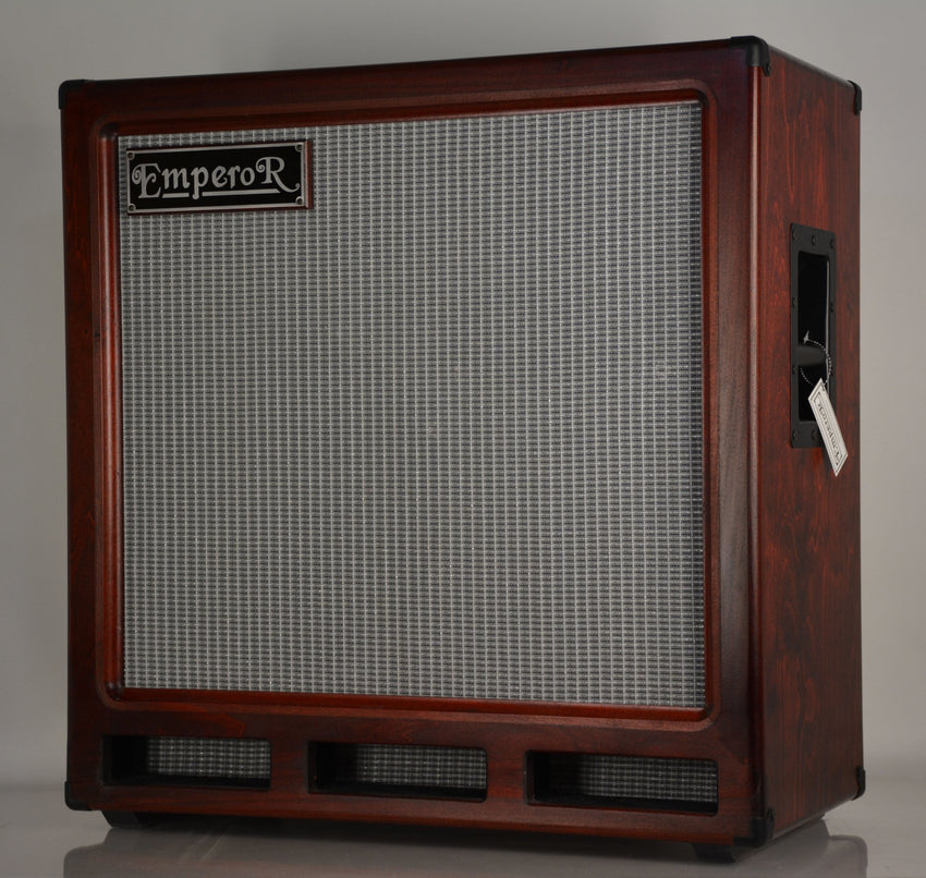 1x12/1x15B Bass Cabinet - Emperor Cabinets