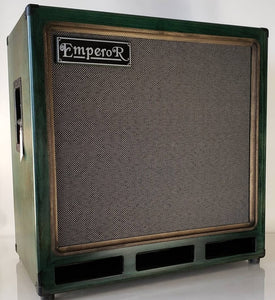 1x18B Bass Cabinet - Emperor Cabinets