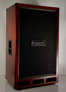 2x15T Bass Cabinet - Emperor Cabinets