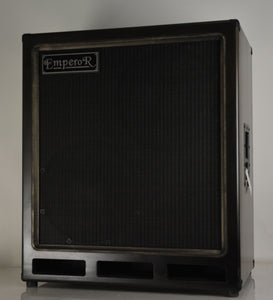 2x15XS Bass Cabinet - Emperor Cabinets