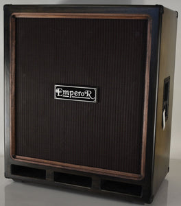 4x12B Bass Cabinet - Emperor Cabinets