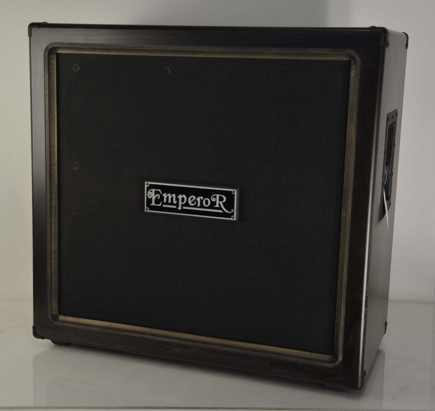 4x12S Guitar Cabinet - Emperor Cabinets