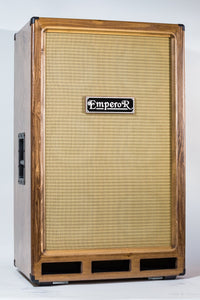 6x10B Bass Cabinet - Emperor Cabinets