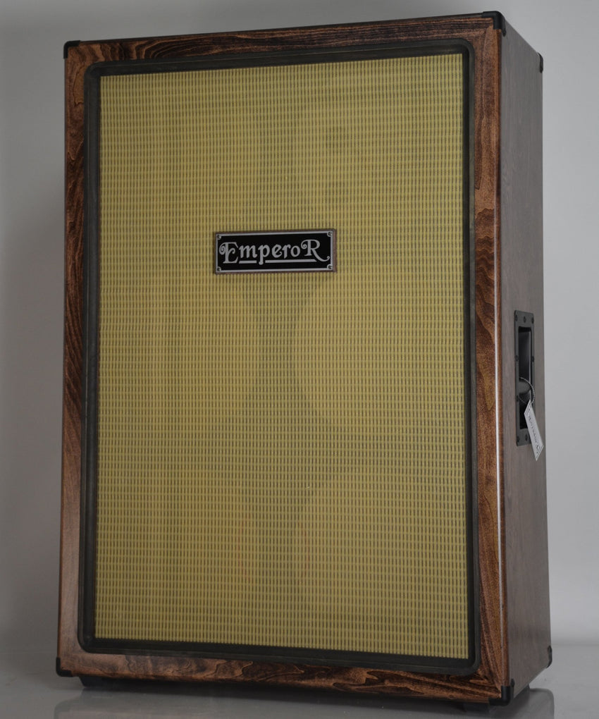 6x12G Guitar Cabinet - Emperor Cabinets