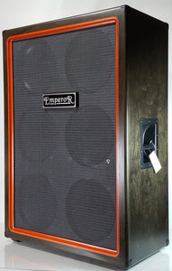 6x12RS Guitar Cabinet - Emperor Cabinets
