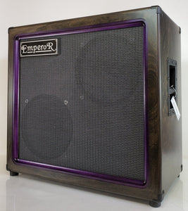 Unloaded Guitar Cabinets - Emperor Cabinets