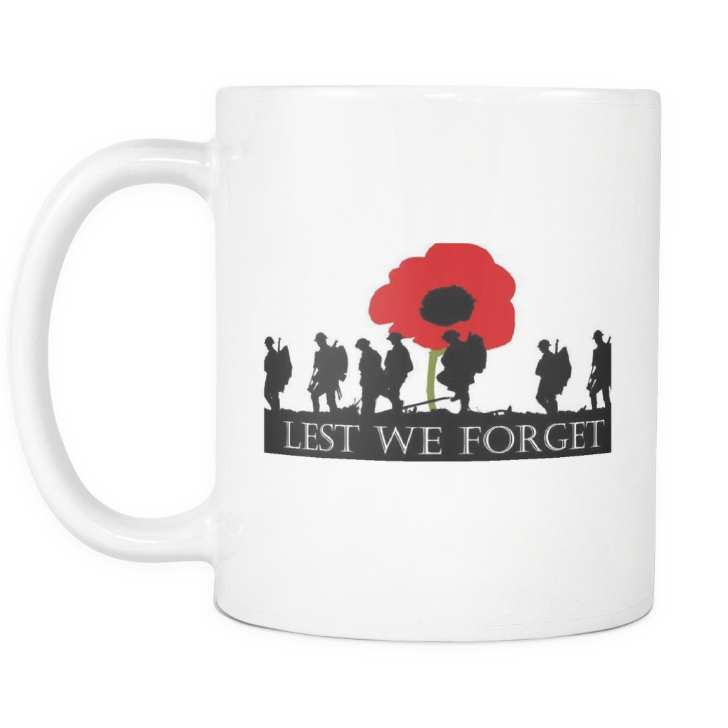 lest we forget red poppy flower remembrance day