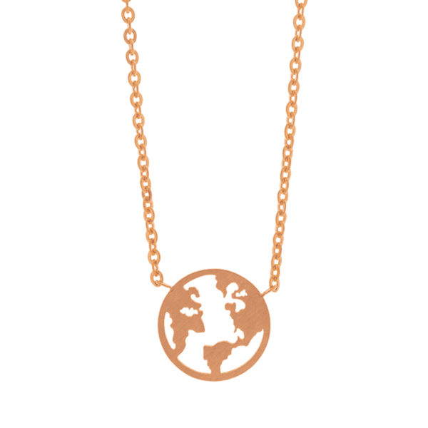 Little Earth Necklace