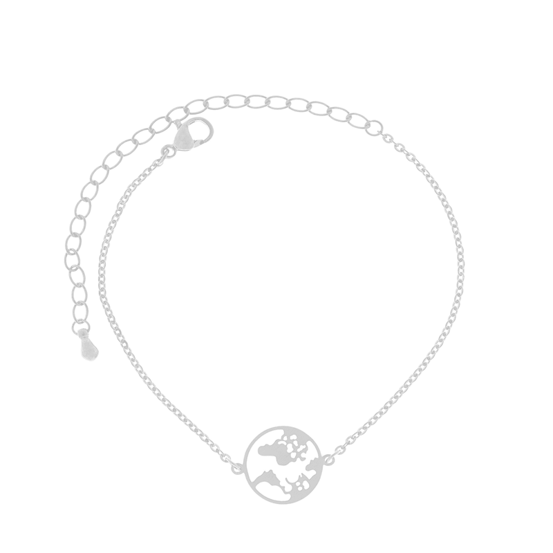 Little Earth Bracelet - Brother & Sisters