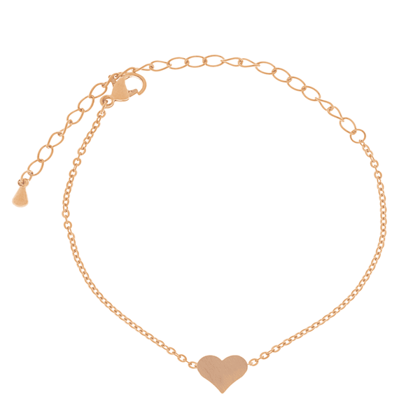 Little Heart Bracelet - Brother & Sisters
