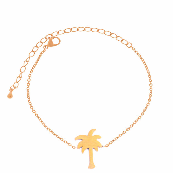Little Palm Bracelet