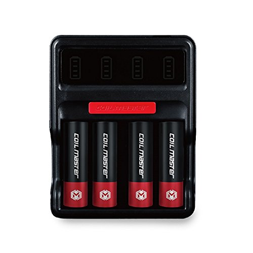 CoilMaster - A4 Charging Bay