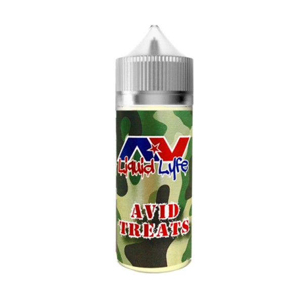 AV Lyfe – Avid Treats