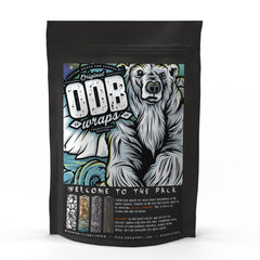 ODB Wrap - Skullz DB (Pack of 4)