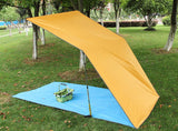 Ultralight Multi-Use Tarp/Canopy