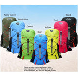 35L Hiking Backpack