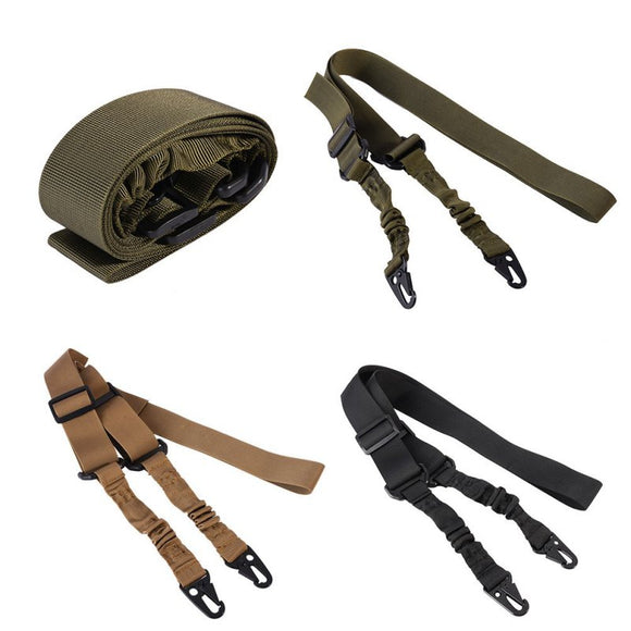 FREE Two Point Bungee Tactical Sling