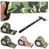 FREE Camouflage Wrap Tape