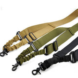 FREE Single Point Bungee Tactical Sling