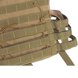 Plate Carrier with Mag Pouches